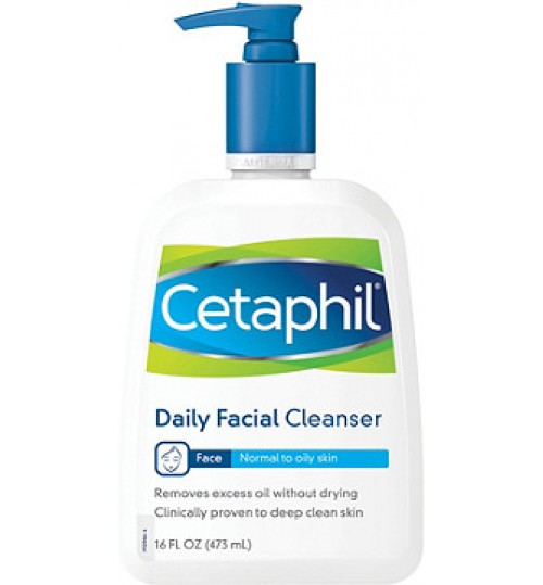 Buy Cetaphil Products from Portal Pharmacy