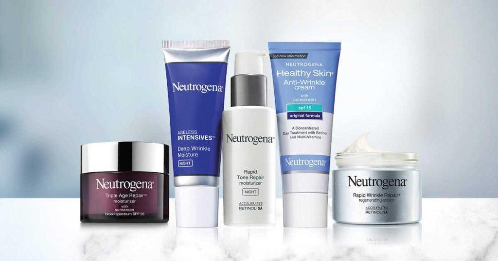 Buy Neutrogena at Portal Pharmacy Kenya